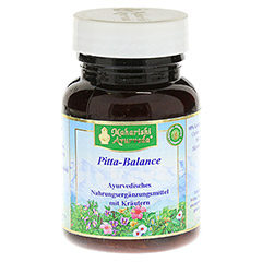 PITTA Balance Tabletten 45 Gramm