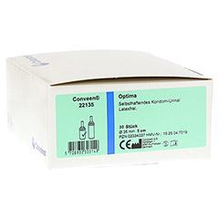 CONVEEN Optima Kondom Urinal 5 cm 35 mm 22135 30 Stück