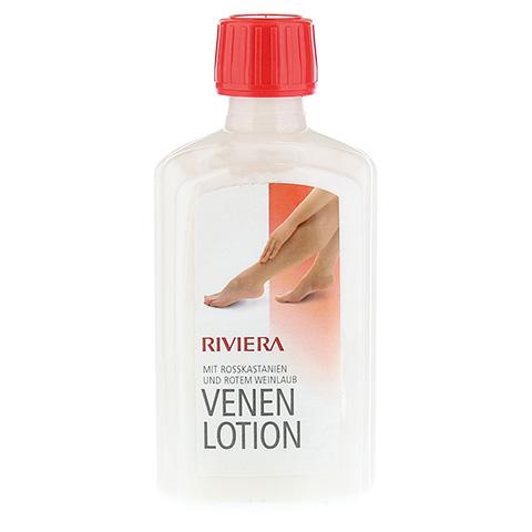 RIVIERA Venenlotion 250 Milliliter