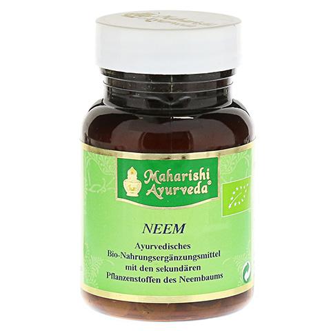 NEEM Bio Nahrungsergänzungsmittel Tabletten 30 Gramm