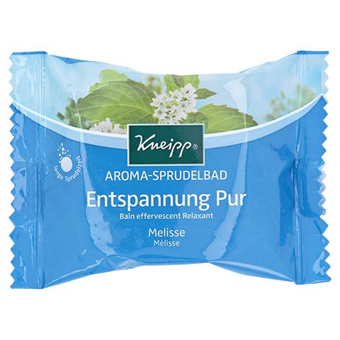 KNEIPP Aroma Sprudelbad Entspannung pur 1 Stück