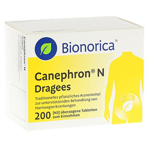 Canephron N Dragees 200 Stück N3