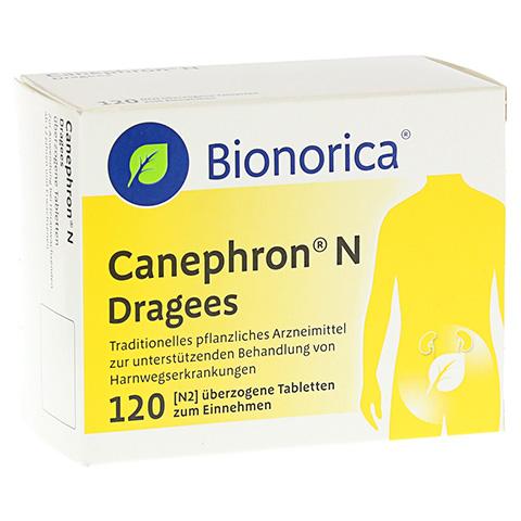 Canephron N Dragees 120 Stück N2