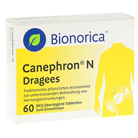 Canephron N Dragees 60 Stück N1