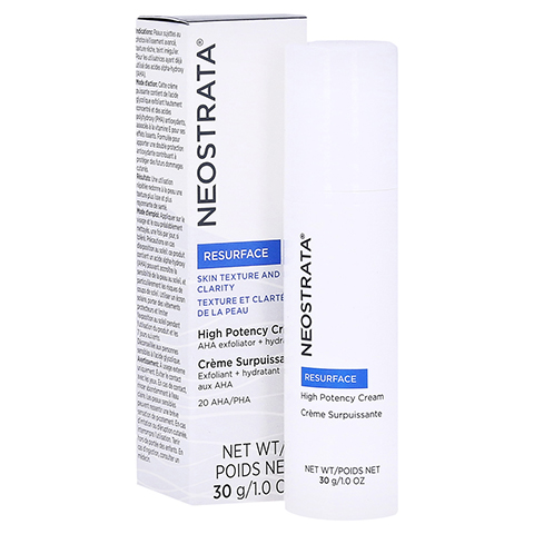 NEOSTRATA High Potency Creme 30 Milliliter