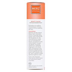MERZ Spezial Beauty Talent Intensivkonzentrat 75 Milliliter - Linke Seite