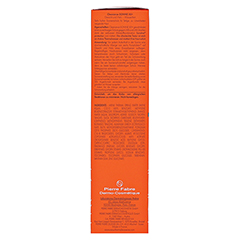 AVENE Cleanance Sonne SPF 50+ Emulsion 50 Milliliter - Linke Seite