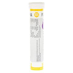 PRIMA VITAL Calcium Brausetabletten 20 Stück - Linke Seite