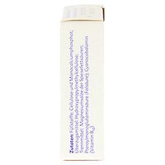 Folio jodfrei Tabletten 60 Stück - Linke Seite