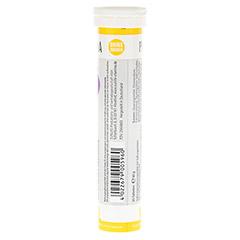 PRIMA VITAL Calcium Brausetabletten 20 Stück - Rechte Seite
