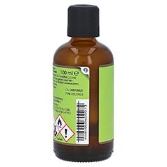 AROMEX 100 ml ätherisches Öl 100 Milliliter - Rechte Seite