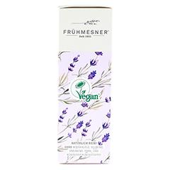 FRÜHMESNER veganes Kräuter Ölbad Lavendel 100 Milliliter - Rechte Seite