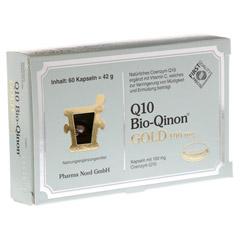 Q10 Bio-Qinon Gold 100 mg 60 Stück