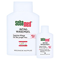 Sebamed Intim Waschgel pH 3,8 für die junge Frau + gratis SEBAMED Intim Waschgel pH 3,8 für die junge Frau 200 Milliliter