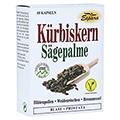 KÜRBISKERN-SÄGEPALME Kapseln 60 Stück