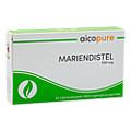 MARIENDISTEL 500 mg Kapseln 30 Stück