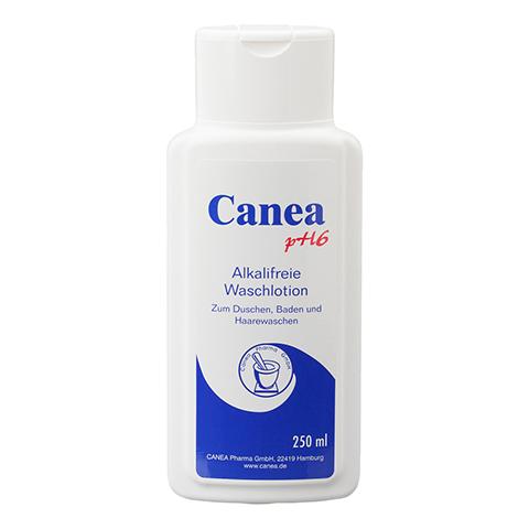 CANEA pH6 alkalifreie Waschlotion 250 Milliliter