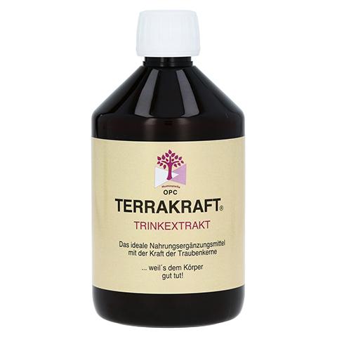 TERRAKRAFT Sanco fl�ssig 0.5 Liter
