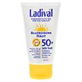 LADIVAL allergische Haut Gel Gesicht LSF 50+ 75 Milliliter