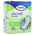 TENA LADY Discreet Einlagen mini 30 Stück