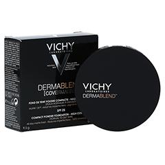 Vichy Dermablend Covermatte Kompaktpuder Nr. 35 Sand 9.5 Gramm