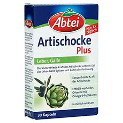 Abtei Artischocke Kapseln 30 Stück