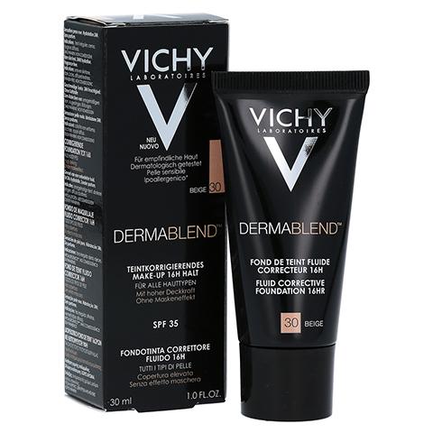 VICHY DERMABLEND Make-up 30 30 Milliliter