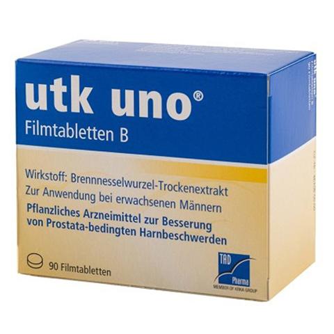 Utk uno Filmtabletten B 90 Stück