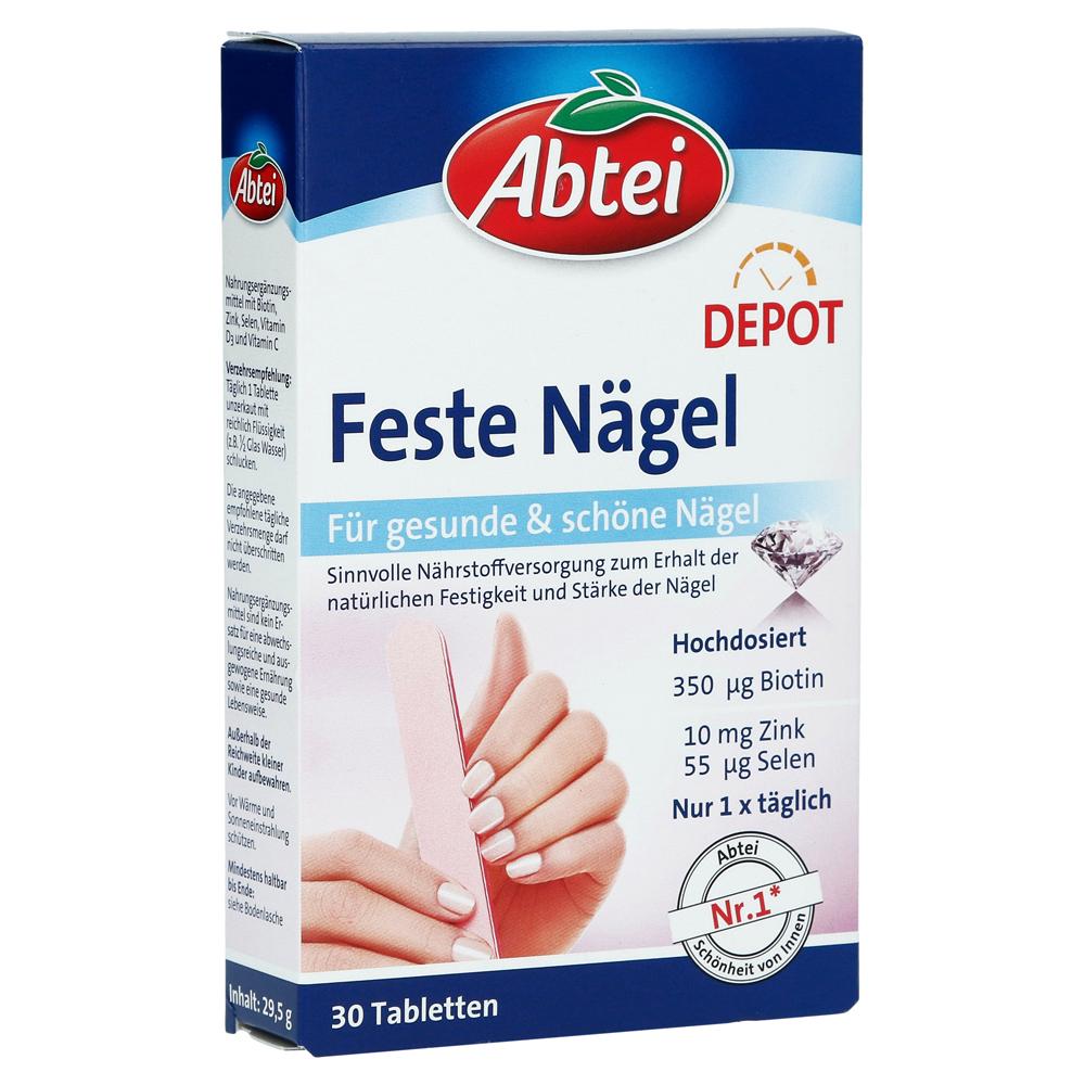 abtei-feste-nagel-30-stuck, 4.19 EUR @ medpex-de