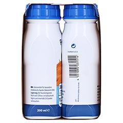 FRESUBIN ENERGY DRINK Multifrucht Trinkflasche 4x200 Milliliter - Rechte Seite