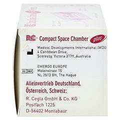 RC Space Chamber Compact Princess m.Mundst.ab 5 J. 1 Stück - Rechte Seite