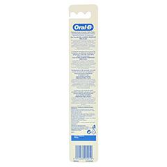 ORAL B ProExpert Premium ProFlex 40 Zahnb. mittel 1 Stück - Rückseite