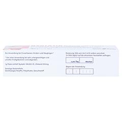 Nystatin Holsten Softpaste 100 Gramm N3 - Oberseite