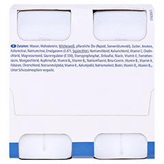 FRESUBIN ENERGY DRINK Multifrucht Trinkflasche 4x200 Milliliter - Unterseite