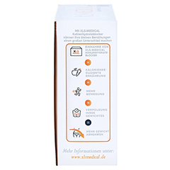 XLS Medical Kohlenhydrateblocker Tabletten 60 Stück - Linke Seite