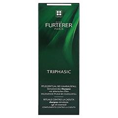 René Furterer Triphasic Stimulierendes Shampoo + gratis FURTERER Karité Hydra 200 Milliliter - Vorderseite