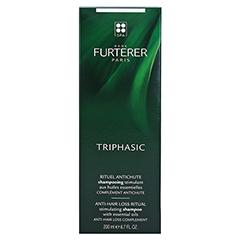 René Furterer Triphasic Stimulierendes Shampoo + gratis FURTERER Karité Hydra 200 Milliliter - Rückseite