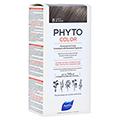 PHYTOCOLOR 8 helles blond ohne Ammoniak 1 Stück