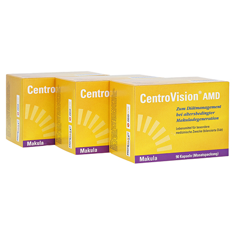 CentroVision AMD 270 Stück