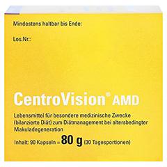 CentroVision AMD 90 Stück - Rechte Seite