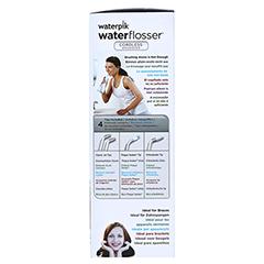 WATERPIK Cordless Advanced Munddusche WP-560E 1 Stück - Rechte Seite