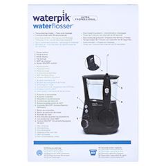 WATERPIK Ultra Professional Munddusche schw.WP-672 1 Stück - Rückseite