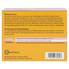CentroVision AMD Premium 180 Stück - Unterseite