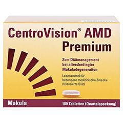 CentroVision AMD Premium 180 Stück - Vorderseite