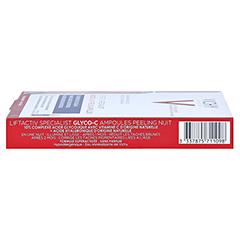 VICHY LIFTACTIV Specialist Glyco-C Peeling Amp. 10x2.0 Milliliter - Rechte Seite