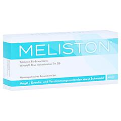 MELISTON Tabletten 40 Stück