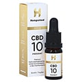 HEMPAMED Gold CBD Öl 10% 1000 mg Tropf.z.Einnehmen 10 Milliliter