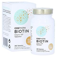 Cosphera Biotin 365 Stück