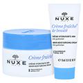 NUXE Creme Fraiche de Beaute NF + gratis NUXE Creme Fraiche de Beaute (15ml) 50 Milliliter