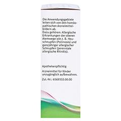 HEUSCHNUPFENMITTEL DHU Liquidum 30 Milliliter N1 - Rechte Seite